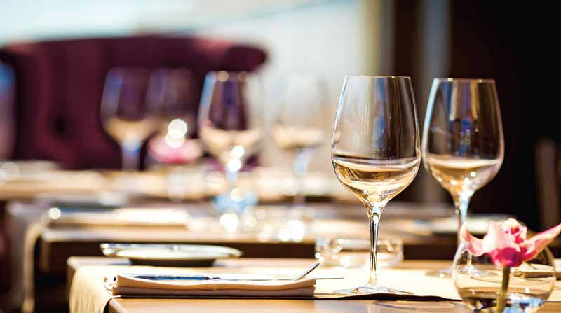 Joyville Gurgaon - Cafeteria