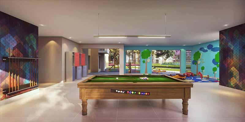 Joyville Gurgaon - Indoor Games Area