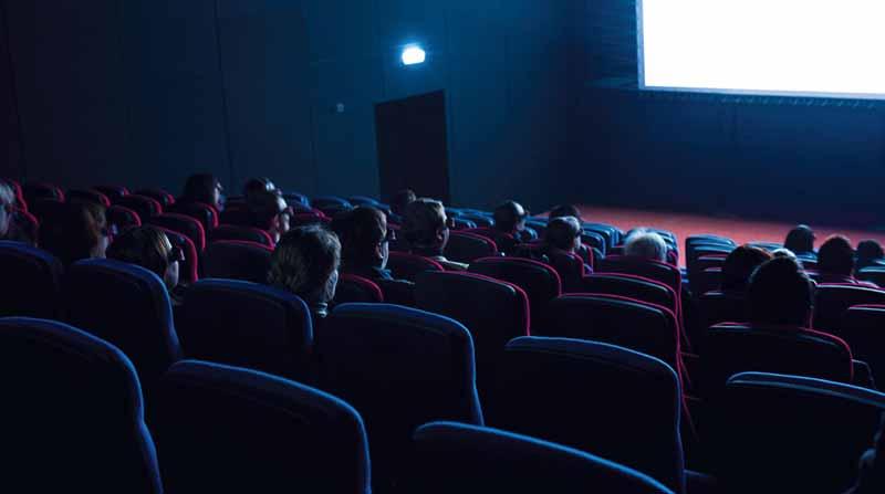 Joyville Gurgaon - Theatre Room