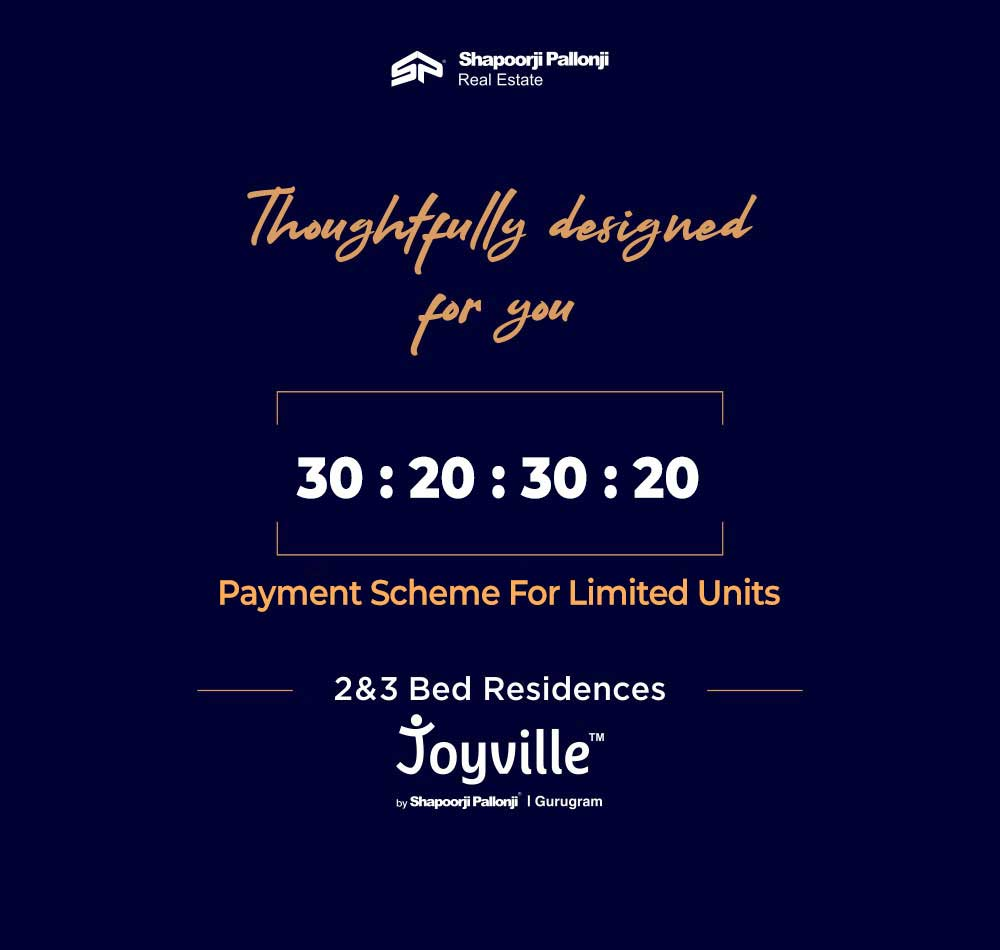 Joyville Gurgaon 2
